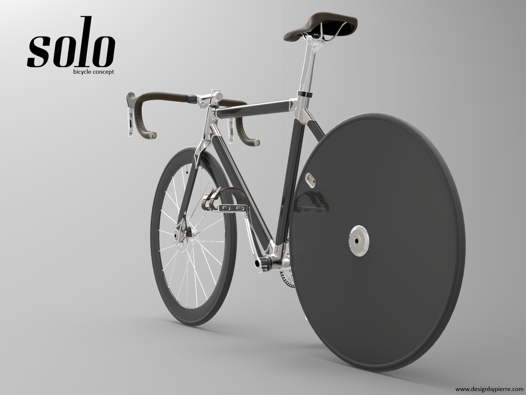 Solo Bicycle